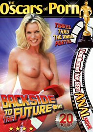 Backside To The Future (4 Dvd Set) (123122.11)