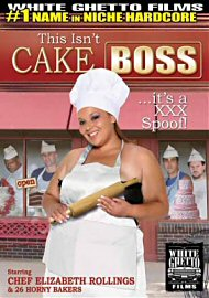 This Isn'T Cake Boss ...It'S A Xxx Spoof! (124166.7)