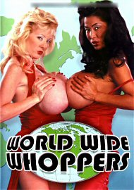 Worldwide Whoppers (out Of Print) (125700.48)