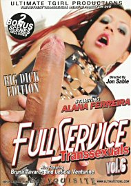 Full Service Transsexuals 6 (126479.300)