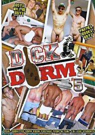 Stor Dick dorm
