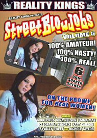 Street Blowjobs 5 (4 Hours) (128266.1)