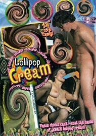 Lollipop Cream (out Of Print) (130319.47)