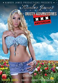 Kimber James Busty Adventures Amsterdam (135768.15)