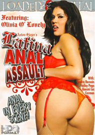 Latina Anal Assault (135975.1)