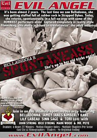 Spontaneass 1 (2 DVD Set) (137162.8)