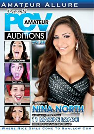 Amateur Pov Auditions 25 (138885.1)
