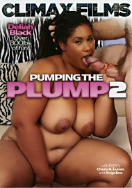 Pumping The Plump 2 (out Of Print) (141311.46)