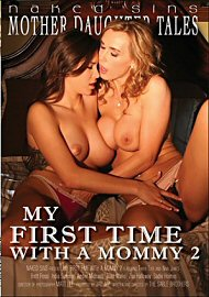 My First Time With A Mommy 2 (2015) (141711.100)
