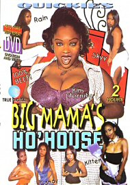 Big Mama'S Ho' House (144805.200)