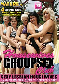 Housewives Group Sex Club (2016) (149120.6)