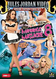 Mandingo Massacre 8 (2 DVD Set) (149398.1)