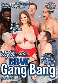 My Favorite Bbw Gang Bang 3 (150727.3)