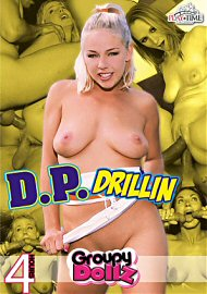 Dp Drillin - 4 Hours (151205.50)