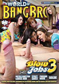 World Of Bangbros: Blowjobs 3 (2017) (152578.3)