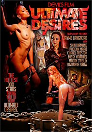 Ultimate Desires (2017) (152736.1)