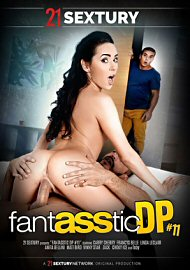 Fantasstic Dp 11 (2017) (153606.5)