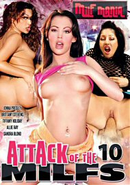 Attack Of The Milfs 10 (154150.9)