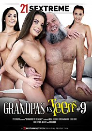 Grandpas Vs Teens 9 (2017) (154231.7)