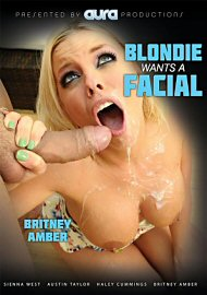 Blondie Wants A Facial (2017) (154263.8)