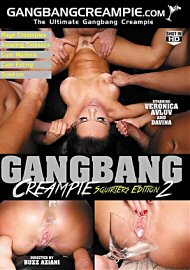 Gangbang Creampie: Squirters Edition 2 (2017) (154506.10)