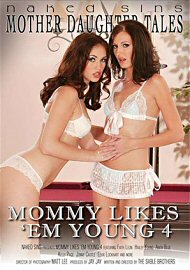 Mommy Likes 'Em Young 4 (2015) (154661.592)