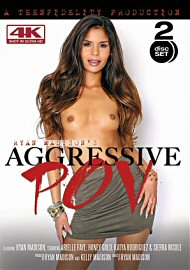 Aggressive Pov (2 DVD Set) (2017) (154690.1)
