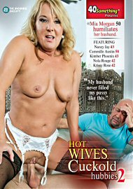 Hot Wives Cuckold Hubbies 2 (2017) (155193.5)