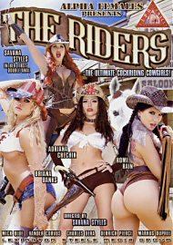 The Riders (2017) (156263.2)