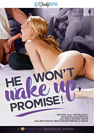 He Won'T Wake Up, Promise (2017) (156347.10)