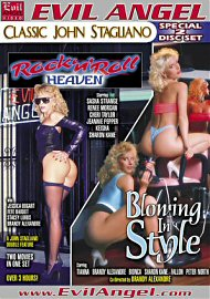 Rock 'N' Roll Heaven And Blowing In Style (2 DVD Set) (156835.5)