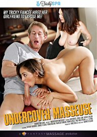 Undercover Masseuse (2017) (157704.20)
