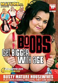 Boobs Get Bigger With Age (2017) (158756.7)
