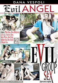 Evil Group Sex (2 DVD Set) (159428.7)