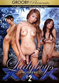 Ladyboys Uncovered Xxx 2 (2017) (159782.1)