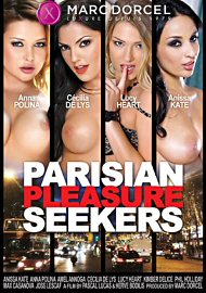 Parisian Pleasure Seekers (159860.5)
