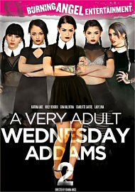 A Very Adult Wednesday Addams 2 (2017) (161876.1)