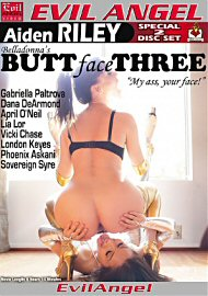 Buttface Three (2 DVD Set) (162010.10)