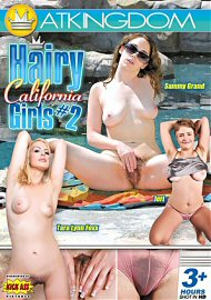 Atk Hairy California Girls 2 (163099.150)