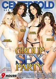 Group Sex Party - 9 Hours (2018) (163269.4)