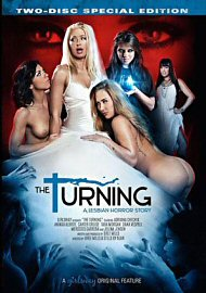 The Turning: A Lesbian Horror Story (2 DVD Set) (163490.22)