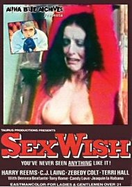 Sex Wish(out Of Print) (163798.58)