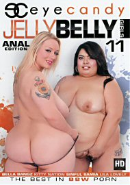 Jelly Belly Girls 11 (2017) (164070.5)