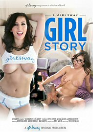 A Girlsway Girl Story (2017) (164571.1)