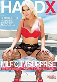 Milf Cum Surprise (2015) (164759.1)