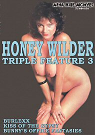 Honey Wilder Triple Feature 3 (out Of Print) (166014.50)