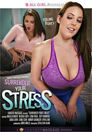 Surrender Your Stress (2018) (166172.3)