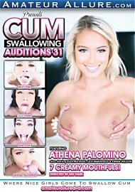 Cum Swallowing Auditions 31 (2018) (166448.7)