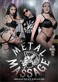 Metal Massage (2018) (167693.423)