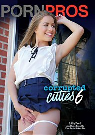 Corrupted Cuties 6 (2017) (168511.3)